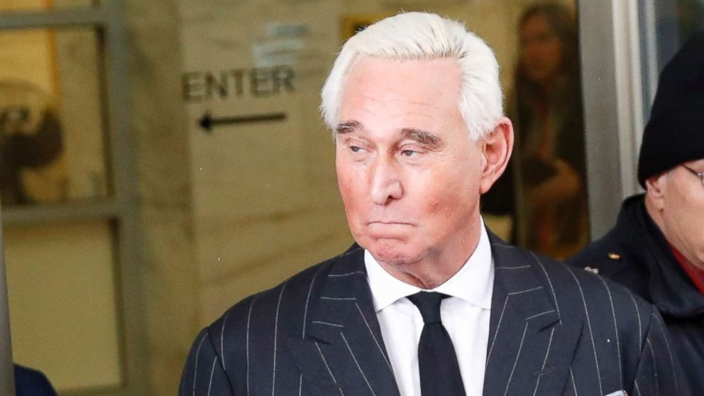 Roger Stone arrest: 'Wily fox finally caught', but 'where ...