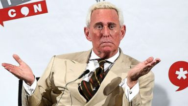 Roger Stone sought contact with WikiLeaks' Julian Assange, email suggests