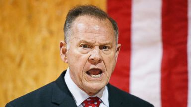 Former Alabama Senate candidate Roy Moore pleads for $250,000 from supporters to pay legal fees