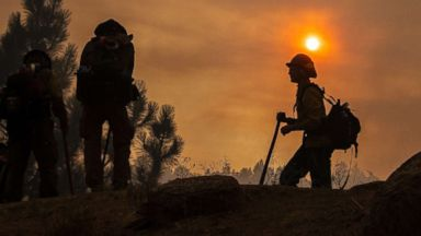 Trump administration to take 'smarter, more aggressive' approach to prevent wildfires