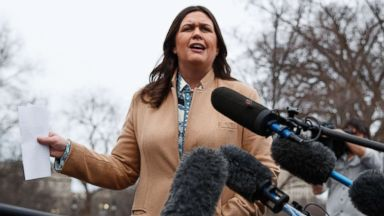 White House press secretary Sarah Sanders called out for claiming Trump  quick to condemn violence against press