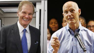 As deadline looms, Florida Senate race moves to a manual recount