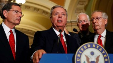 What's next for health care in the Senate
