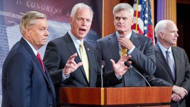 'Skinny' Obamacare repeal fails in Senate vote