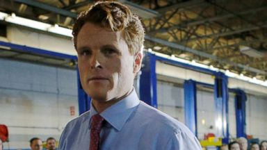 TRANSCRIPT: Read Joe Kennedy's Democratic response to the State of the Union
