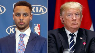 With no White House invite from Trump, Democrats invite Golden State Warriors to Capitol