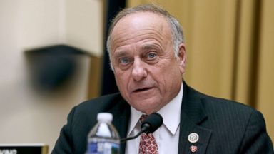What could happen next to Rep. Steve King?