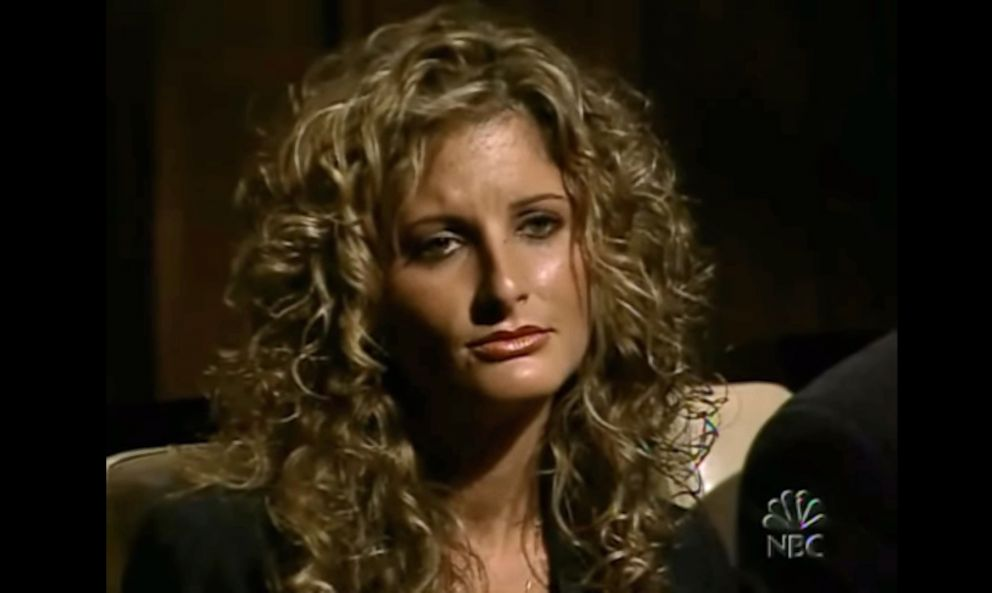 PHOTO: Summer Zervos appears in an episode of the fifth season of The Apprentice that aired on February 27, 2006.