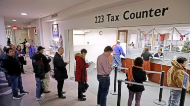 IRS warns only some can benefit from filing property taxes early ahead of new law