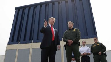 Government shutdown looms as Trump demands border security money
