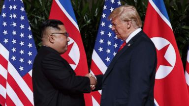 Trump moving ahead with second Kim summit despite working-level frustrations