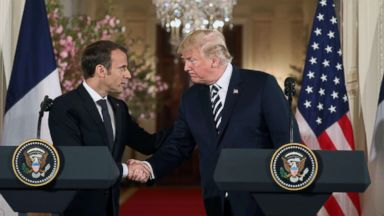 What Trump and Macron's 'new' Iran deal could look like: ANALYSIS