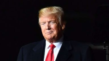 The Note: Trump showing midterm worries
