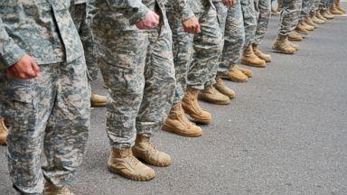 What's next for Trump's transgender troop ban after Supreme Court decision