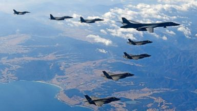 US and South Korea suspend more military exercises