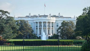 Secret Service holds first full-scale training exercise at the White House