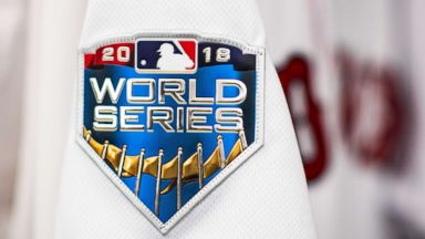 Sushi or shellfish? Congressmen place bets on the World Series