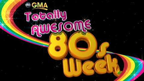 80s Week: 80 Best Songs of The '80s - ABC News