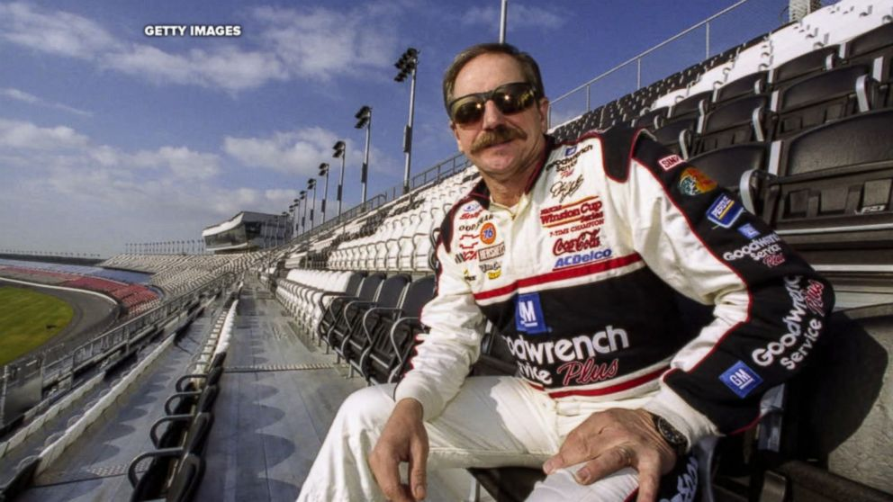 Fast facts about Dale Earnhardt Sr. Video - ABC News