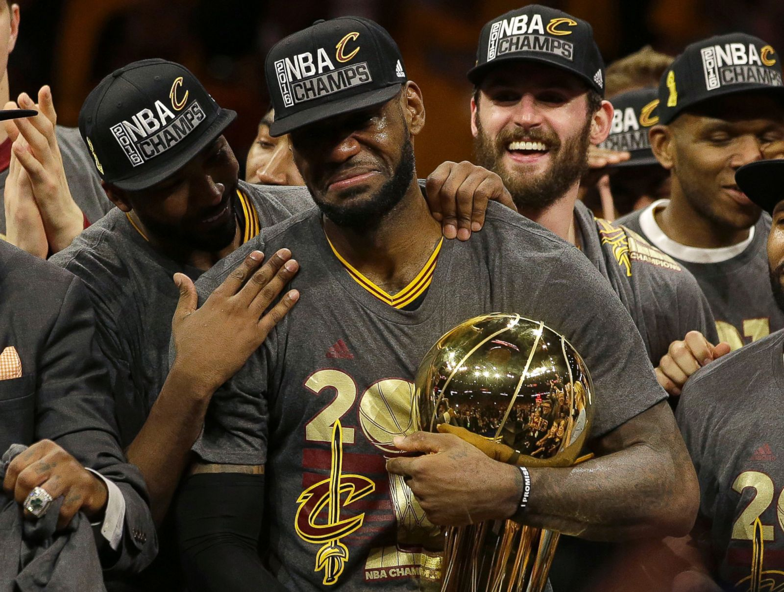 Image result for cavs win title