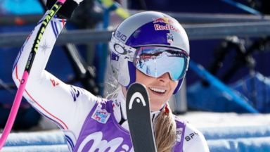 Her knees 'broken beyond repair,' Vonn retiring after worlds
