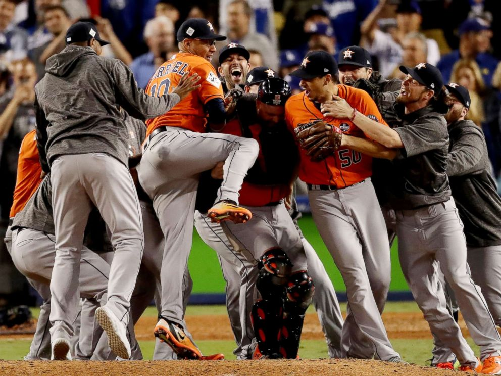 There have been 40 World Series Game 7s, and we ranked ...