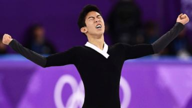 Chen says he 'had nothing to lose' attempting record-setting 6-quad routine