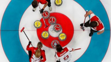 Curling 101: What you need to know about the Olympic sport that's (much) harder than it looks