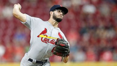 St. Louis Cardinals pitcher stuns with incredible MLB debut 14 months after horrific injury