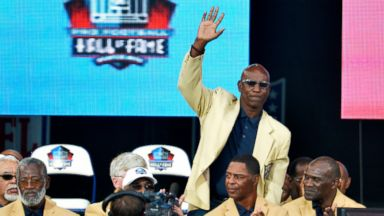 NFL Hall of Famer Eric Dickerson on push for insurance: 'Health care is just a normal thing to have'