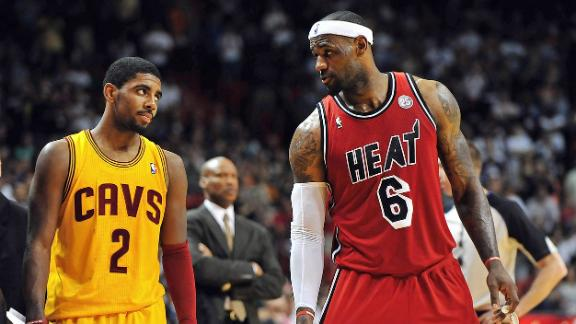 carmelo anthony and lebron james relationship with ohio
