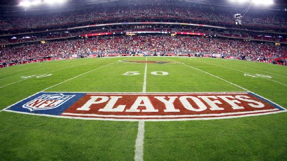 NFL Playoff Schedule 2014-15 - ABC News