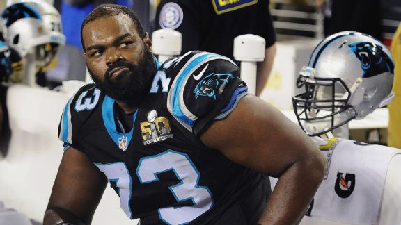Michael oher essay