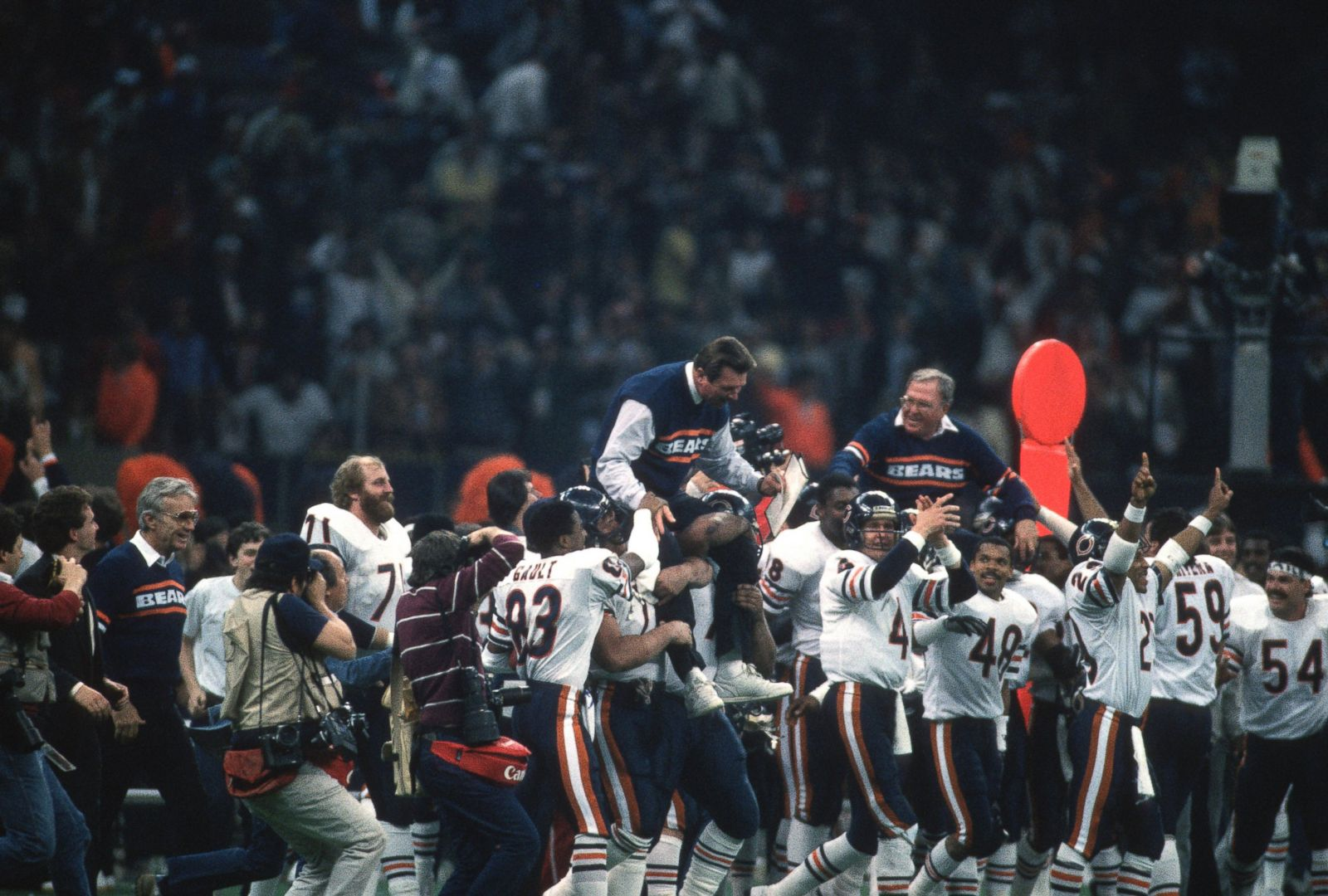 super bowl 20 bowl xx picture bowl through the years abc 29824