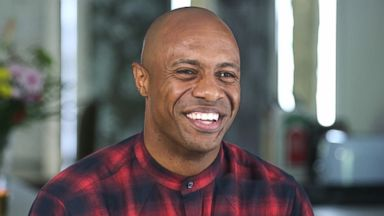 'This is about pursuit of character': Former NBA player Jay Williams uses his life experience to inspire young men