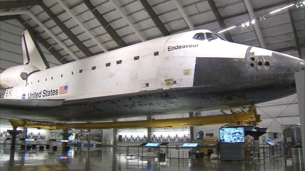 NASA to Recycle Used Parts From Retired Space Shuttle ...