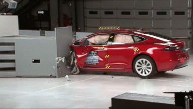 Some of the Most Advanced Cars Come up Short on Safety