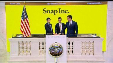 Investors are no longer snapping up Snapchat