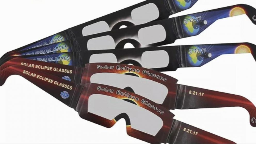 a63759eeeedd Amazon issues refunds for potentially-phony eclipse glasses Video (1.04 10)