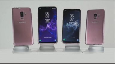 Does Samsung Galaxy S9's software match its impressive design?