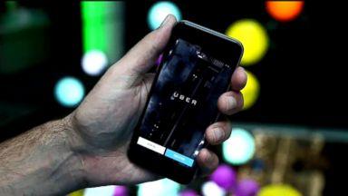 Uber expanding transportation offerings