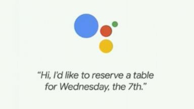 Google's new Duplex AI system features assistant that sounds just like a human