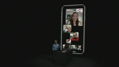 Apple will now offer group FaceTime chats, more animojis for users