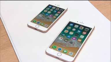 Apple to unveil 3 new iPhones