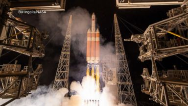 NASA's Parker Solar Probe to give closest look ever at the sun