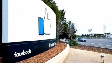 Facebook apps go dark