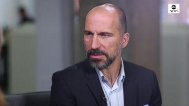 Uber CEO says Facebook, Twitter, Google should do more to protect users and data
