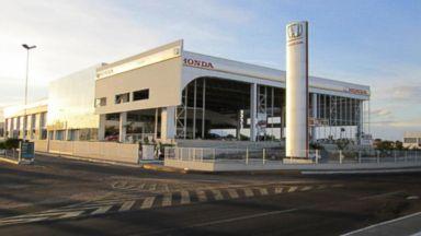 Honda will invest $2 billion in GM's driverless-car company