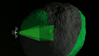 NASA's OSIRIS-REx spacecraft arrives at asteroid Bennu after long journey