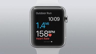 Apple Watch adds irregular heart-rate feature